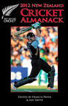 2012 New Zealand Cricket Almanack