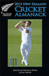 2013 New Zealand Cricket Almanack