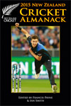 2015 New Zealand Cricket Almanack