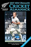 2017 New Zealand Cricket Almanack