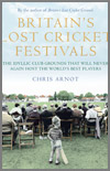 Britain's Lost Cricket Festivals