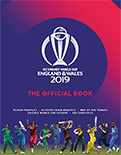 ICC Cricket World Cup England & Wales 2019