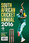 South African Cricket Annual 2016