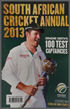 South African Cricket Annual 2013