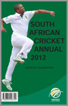 South African Cricket Annual