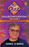 The Bournvita Quiz Contest - Collector's Edition - Volume 1 - Derek O'Brien