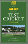The Wisden Book of Test Cricket 2009-2014