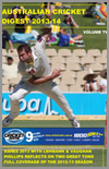 Australian Cricket Digest 2013-14
