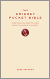 The Cricket Pocket Bible