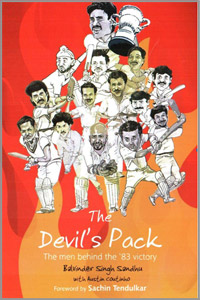The Devil's Pack - The men behind the '83 victory