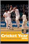 Jonathan Agnew's Cricket Year 2010
