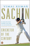 Sachin - Cricketer of the Century