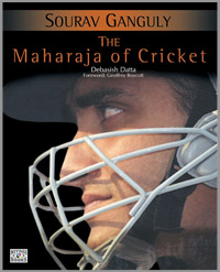 Sourav Ganguly - The Maharaja of Cricket