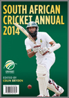 South African Cricket Annual 2014