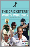 The Cricketers' Who's Who 2012